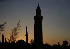 بالفيديو والصور .. قصة وصول 4 قطع من الحجر الأسود إلى أحد مساجد تركيا