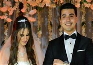 """أول تعليق لنجم """"مسرح مصر"""" محمد أنور بعد حفل زفافه"""