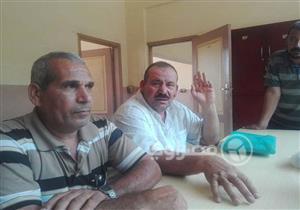"""""""حكايات الموت والسجن"""".. """"مصراوي"""" في استراحة سائقي القطارات بمحطة مصر"""