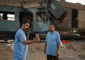 """قصة مسعف """"سيلفي قطاري الإسكندرية"""": أفضل أخصائي في 2012.. ونقل مصابي غزة"""