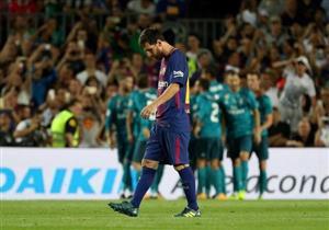 ملخص كلاسيكو السوبر (برشلونة 1 - ريال مدريد 3)