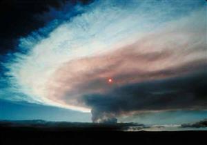 ما هو موران السماء يوم القيامة؟