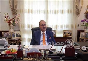 حوار- سفير العراق بالقاهرة: هناك من أراد تقمص دور مصر.. ولن نعترف باستفتاء الأكراد