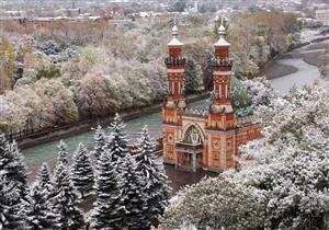 أشهر وأجمل 5 مساجد في روسيا