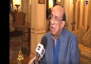 جلال الشرقاوي: مسرح مصر أشبه بقعدة مخدرات