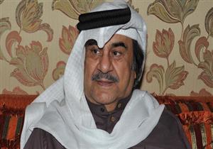 تشييع جثمان الفنان الكويتي الكبير عبد الحسين عبد الرضا