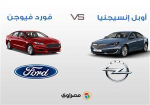 مقارنة بين السيارتين الأكثر مبيعًا في سوق السيارات بمصر 2017