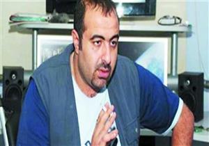 ماذا قال النجوم عن المخرج سامح عبد العزيز بعد القبض عليه