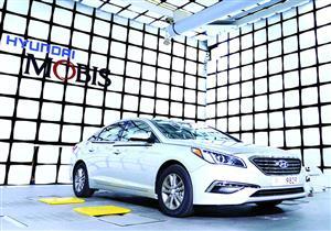 """""""هيونداي"""" تطور شاحنا ثنائي الاتجاه لشحن السيارات والأجهزة الأخرى"""