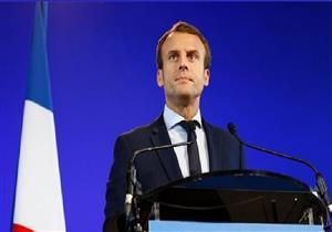 62 بالمئة من الفرنسيين غير راضين عن أداء ماكرون