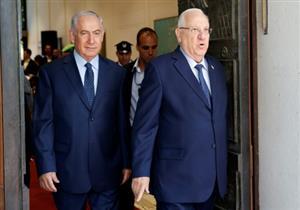 """الرئيس الإسرائيلي واثق بقدرة الولايات المتحدة على """"مواجهة"""" معاداة السامية"""
