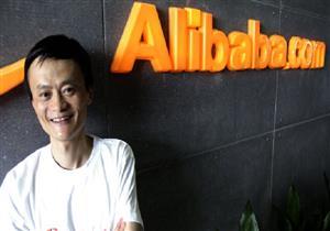 إيرادات علي بابا الصينية تفوق التوقعات مع نمو مبيعات الإنترنت