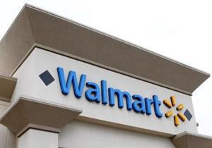 مبيعات وول مارت تواصل الارتفاع للربع الثاني عشر
