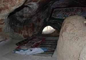 من الشخص الذي كان يتعبد في غار حراء قبل سيدنا محمد؟