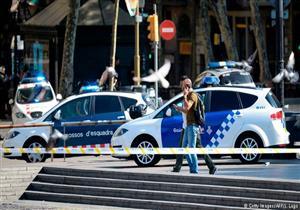 الشرطة الإسبانية تلاحق مشتبه به رابعا عقب هجوم برشلونة