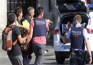 ألمانيا تنكس الأعلام حدادا على ضحايا هجوم برشلونة
