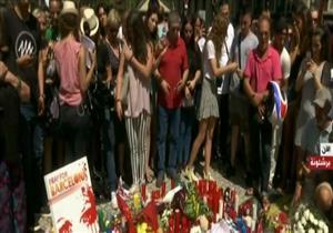 بالفيديو - مراسم تأبين ضحايا حادث برشلونة