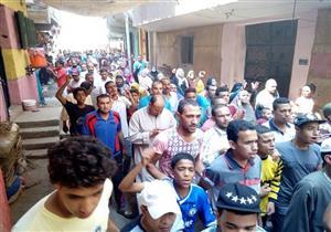 إخلاء سبيل 8 متهمين في أحداث شغب جزيرة الوراق