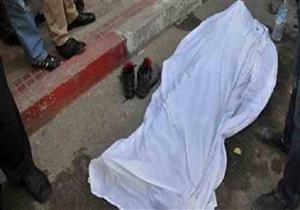 """التحريات: """"قتيل البدرشين"""" غادر منزله في الصباح وعُثر على جثته بالمقابر"""