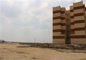 بالصور.. طرح 5 مناطق لبناء وحدات سكنية جديدة في دمياط