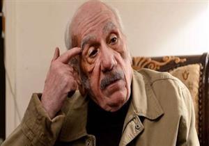 """محفوظ عبد الرحمن يروي أسباب قيام مبارك بوقف عرض """"ناصر 56"""" -فيديو"""