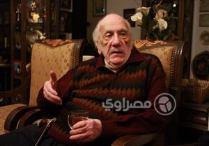 """محفوظ عبدالرحمن.. """"جبرتي"""" الدراما المصرية لن يغيب"""