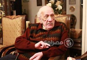 محفوظ عبد الرحمن قبل نحو عام: أحيانا أنتظر الموت لأنني تعبت