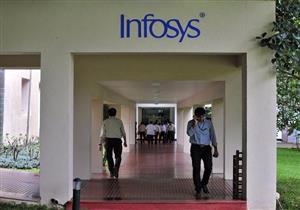 """استقالة الرئيس التنفيذي لشركة """"إنفوسيس"""" الهندية"""