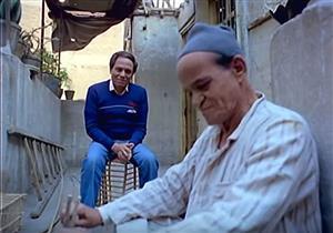 """تعرف على صاحب جملة """"يتوب علينا ربنا"""".. والد عادل إمام في """"الحريف"""""""