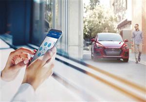 """جينيسيس تعلن عن تطبيق هاتفي للتحكم في السيارة بواسطة """"جوجل"""""""