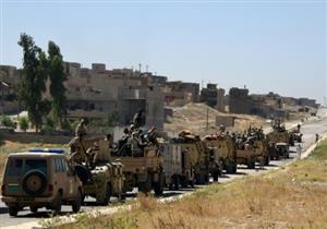 تلعفر العراقية محور الحرب والنفوذ