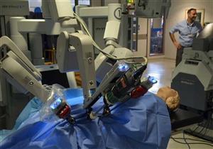 استخدام روبوتات متناهية الصغر في علاج أمراض المعدة