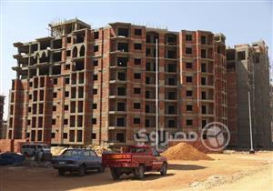 """""""مصراوي"""" داخل شقق العاصمة الجديدة.. تعرف على المواصفات والمساحات والأسعار"""