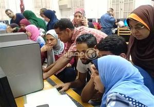 """""""التنسيق"""": 115 ألف طالب وطالبة بالدبلومات الفنية سجلوا رغباتهم حتى الآن"""