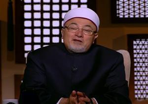 بالفيديو.. خالد الجندى: يجوز أكل لحم الخنزير في هذه الحالة