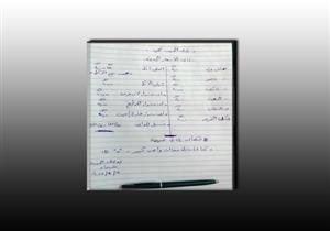 """سيدة مصرية تضع """"قائمة أسعار"""" مقابل خدمة زوجها"""