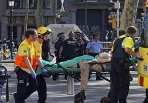 """صحف عربية تدين """"هجوم برشلونة الإرهابي"""""""