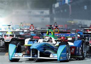 """روزبرج بطل """"فورمولا1"""" يعلق على منافسات السيارات الكهربائية"""