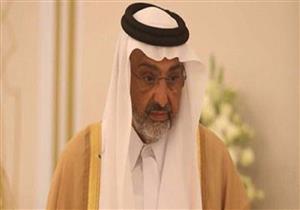 صحيفة: زيارة الشيخ عبدالله آل ثاني للسعودية تزيد الأزمة القطرية تعقيدا