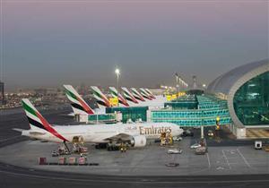 نمو حركة ركاب مطار دبي 5.9% في يوليو أكثر الأشهر ازدحاما على الإطلاق