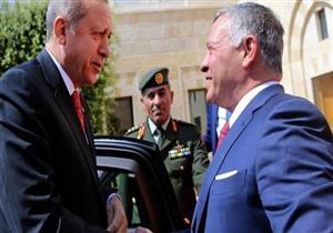 صحف عربية تناقش دلالات زيارة الرئيس التركي إلى للأردن