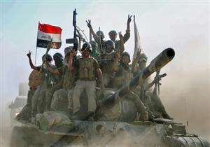 قوات مكافحة الإرهاب تقتل 225 من داعش في معارك تلعفر