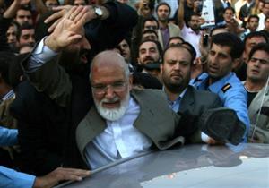 """محكمة إيرانية: زعيما المعارضة """"محميان"""" في ظل الإقامة الجبرية"""