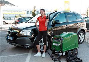 قبل العيد.. نصائح بسيطة لتنظيف السيارة في المنزل