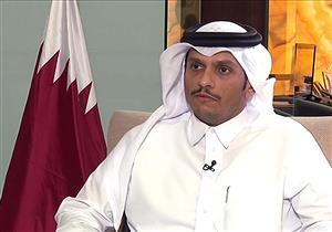 قطر تعلن عودة سفيرها لدى إيران