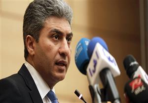 شريف فتحي: مصر ضمن أول 20 دولة في مجال أمن الطيران المدني