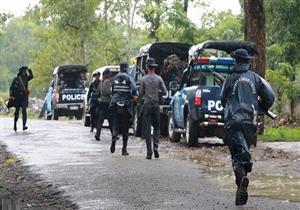 ميانمار تطلق سراح صحفيين اعتقلوا بسبب استخدام طائرة بدون طيار