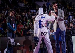 تأهل 3 لاعبين مصريين لدور الـ 16 ببطولة العالم للتايكوندو