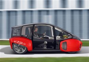 بالصور.. تعرف على أكثر السيارات محاكاةً للمستقبل في 2017