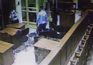 تصفية عصابة GTA في إحدى محاكم موسكو - فيديو